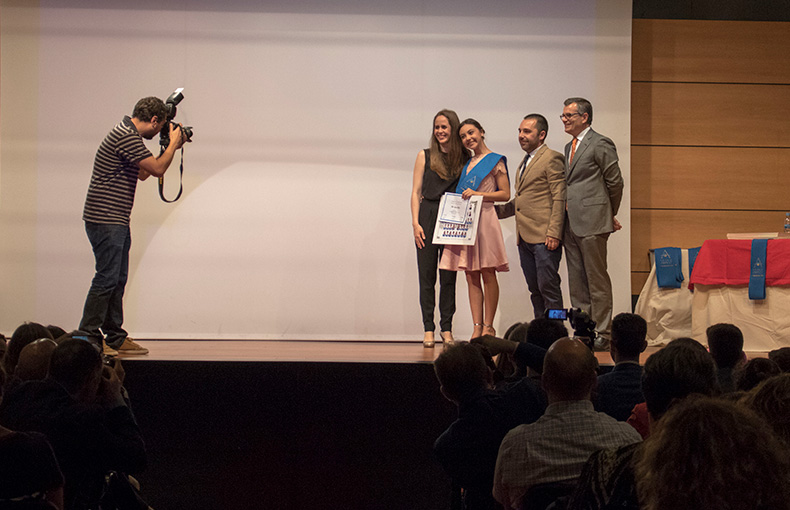 Graduación 2018 Bachillerato