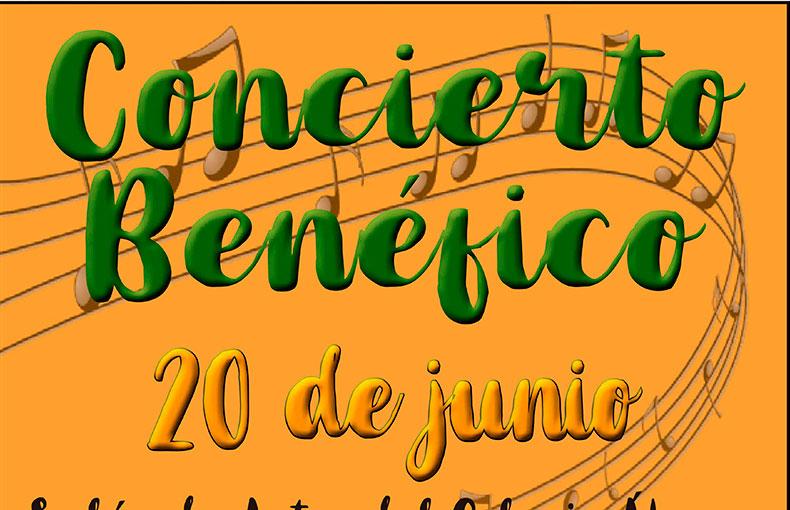 Concierto Solidario Zerca y Lejos