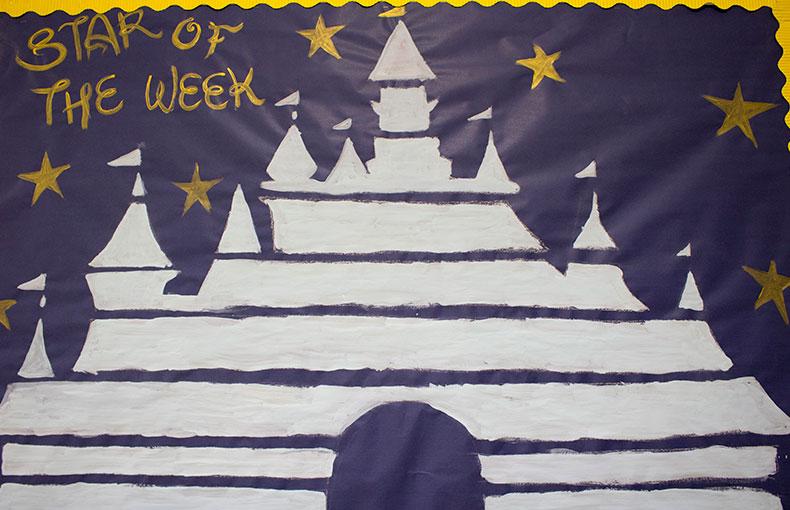 Estudiante de la Semana Ábaco