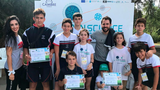 Premios Open Science