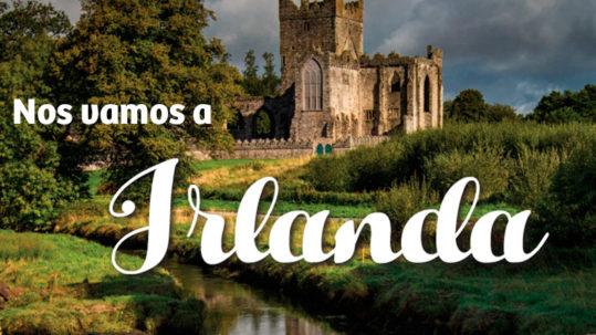 programa de intercambio Irlanda