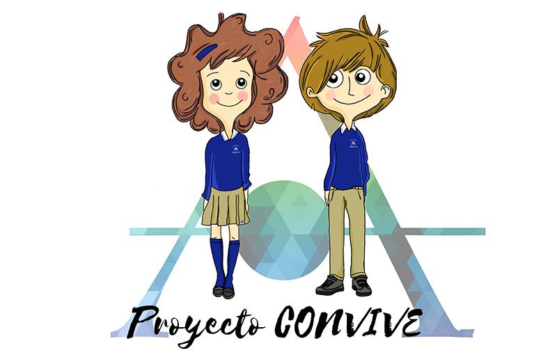 Proyecto Convive