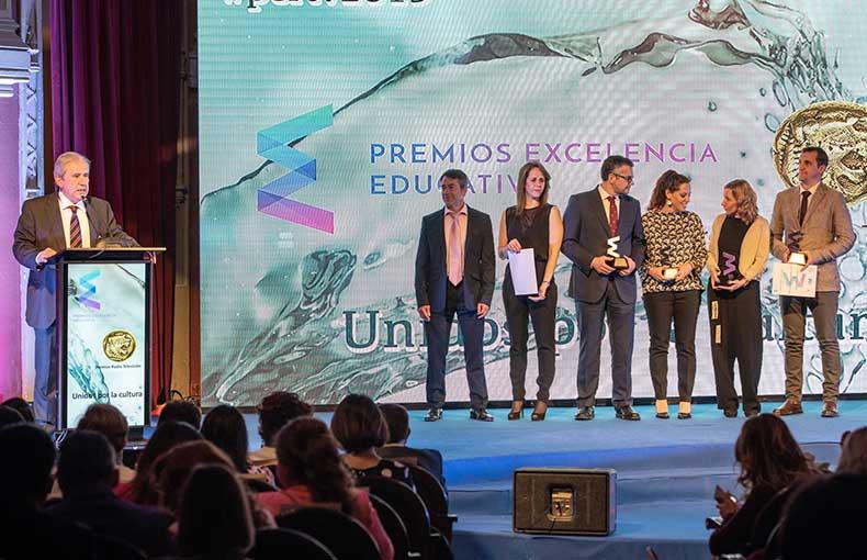 Premios Excelencia Educativa Ábaco