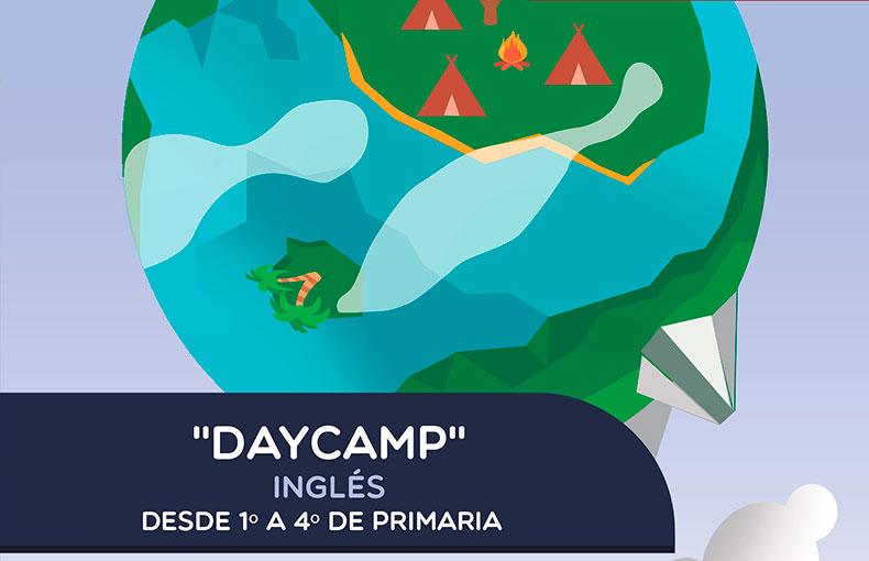 campamento en inglés