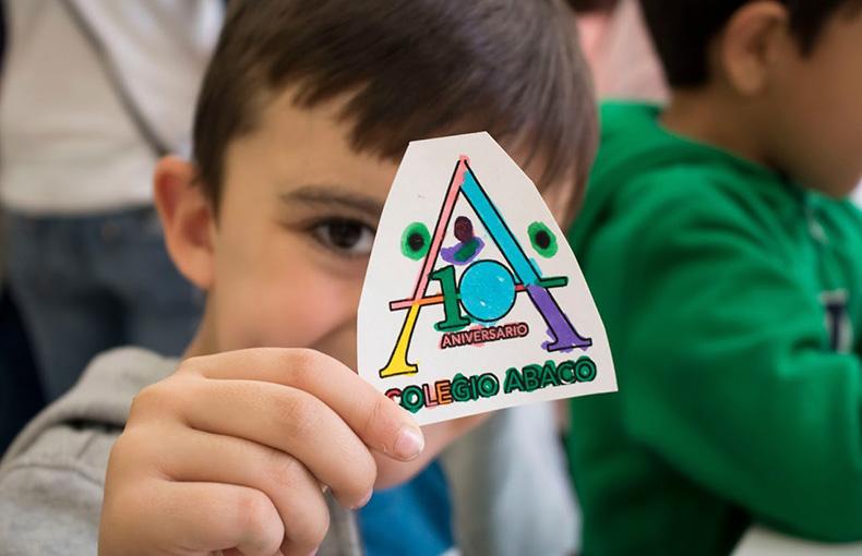 Dia del colegio Ábaco 2019