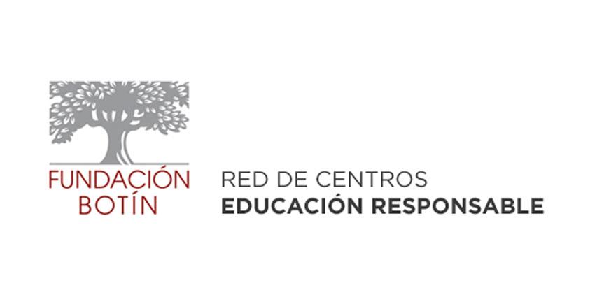 red de centros educación responsable